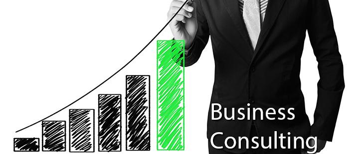 Консалтинг и увеличение прибыли компании