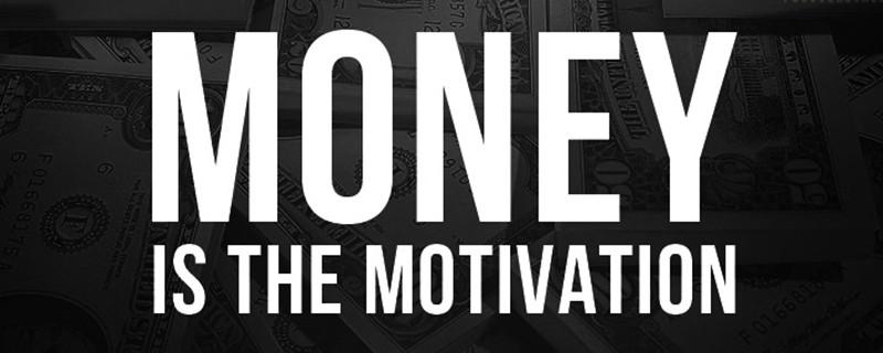Мотивируют ли деньги или как зарабатывать больше?