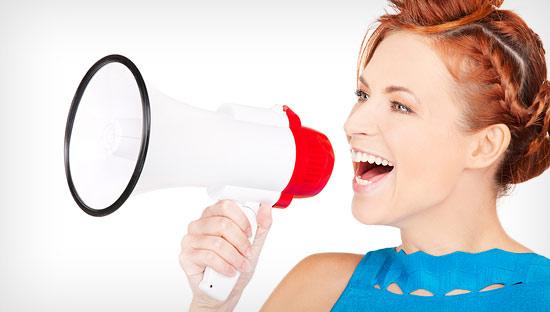 Голос и техника речи