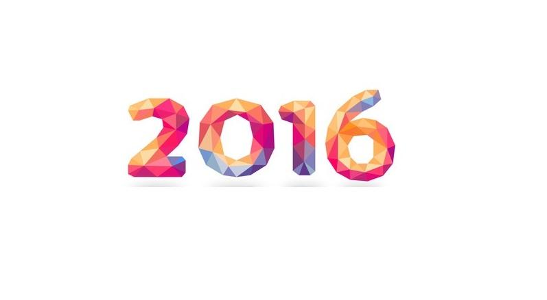 Год огненной обезьяны? С наступающим 2016 годом!