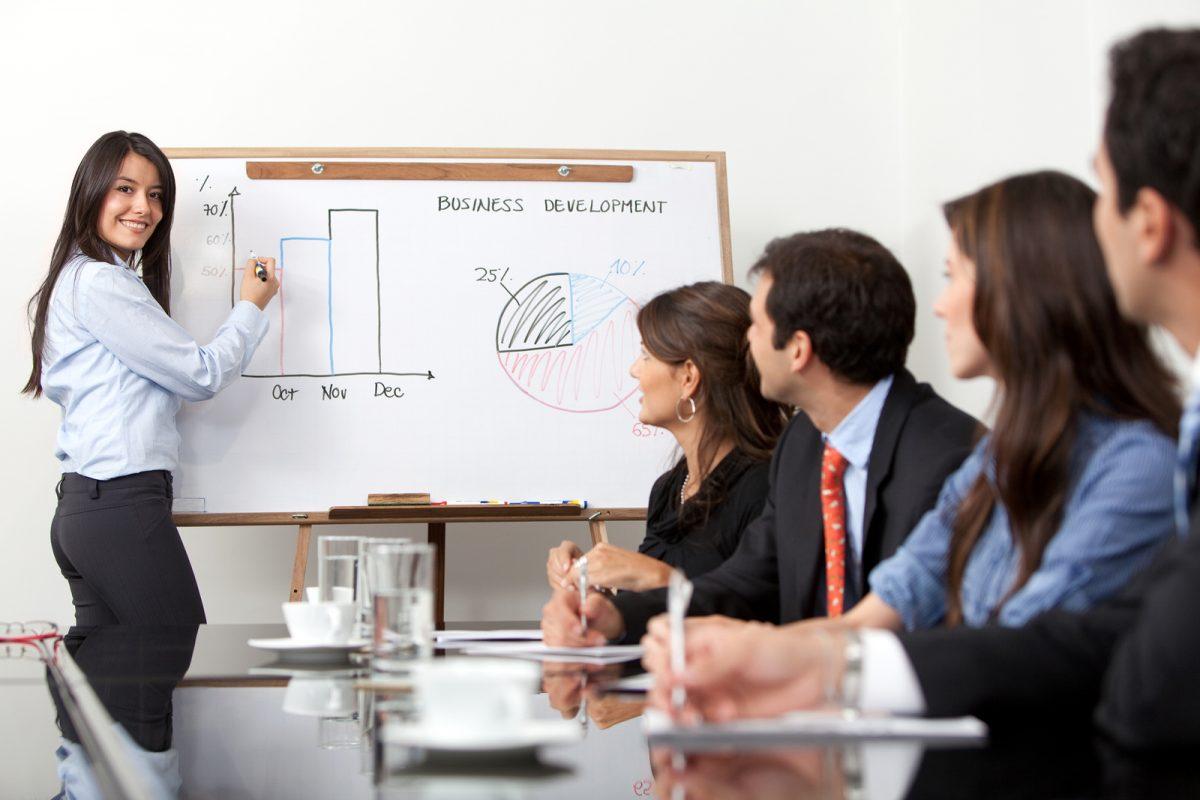 Бизнес обучение: Как превратить ваши знания в деньги за 2 месяца