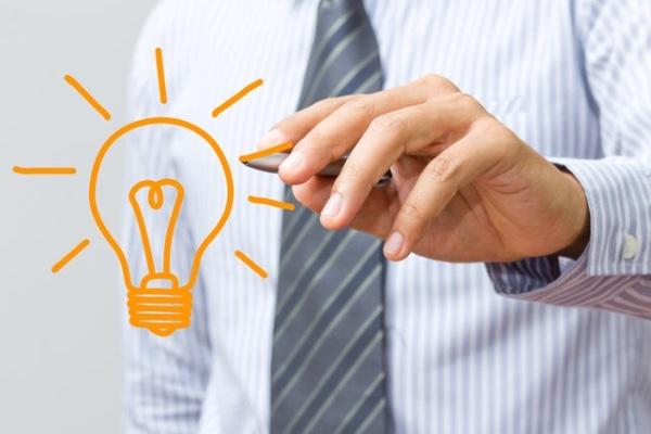 Всё начинается с идеи: продажа идеи