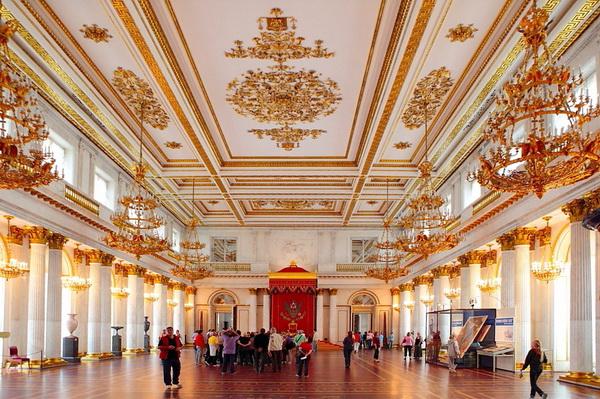 Treningminsk.by - банкетные залы в Минске