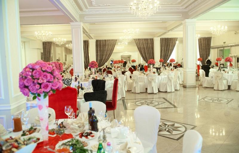 Банкетный зал 500: банкетный зал на 500 человек