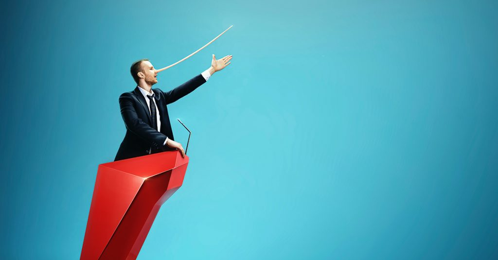 Как быть убедительным на сцене? 7 правил