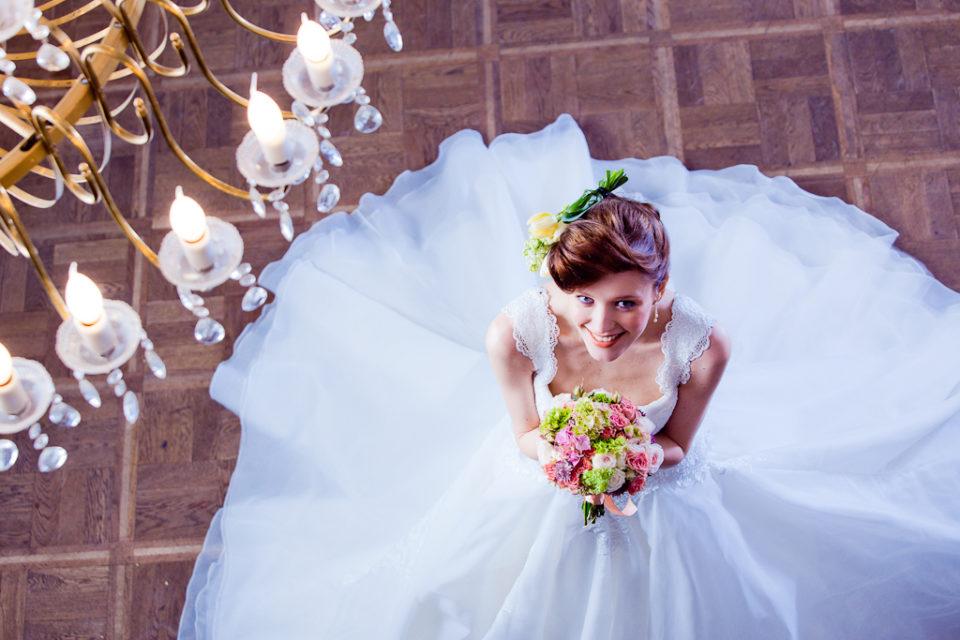 Как организовать банкет на свадьбу