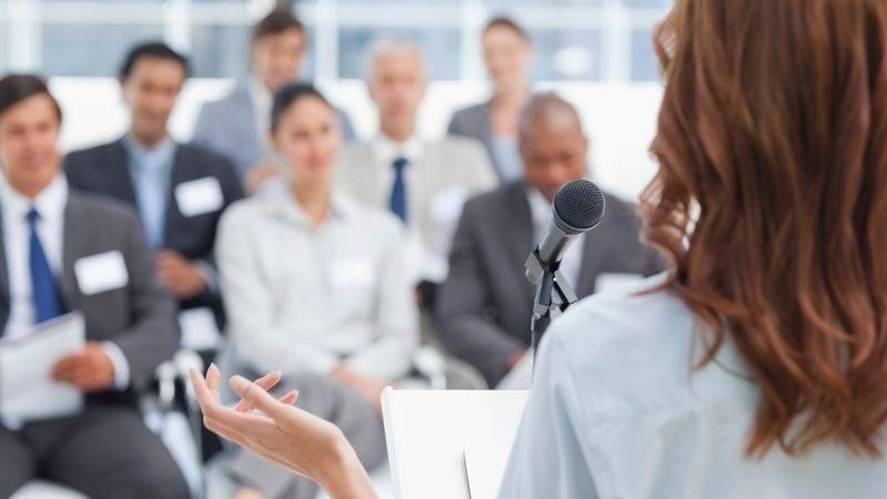 Научиться ораторскому мастерству