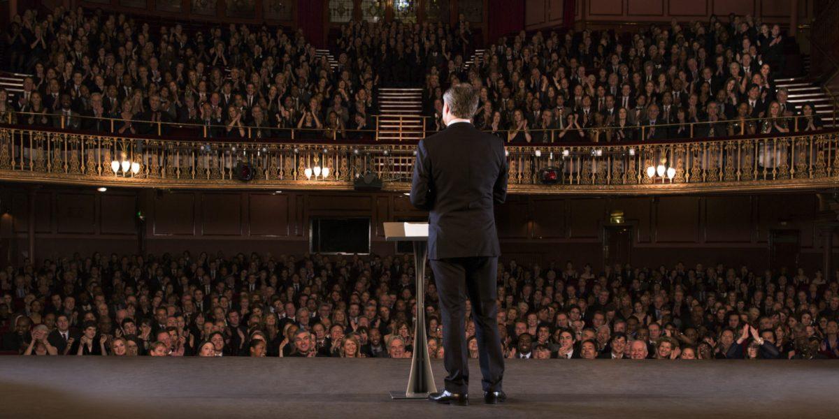 Ораторское искусство и мастерство публичных выступлений
