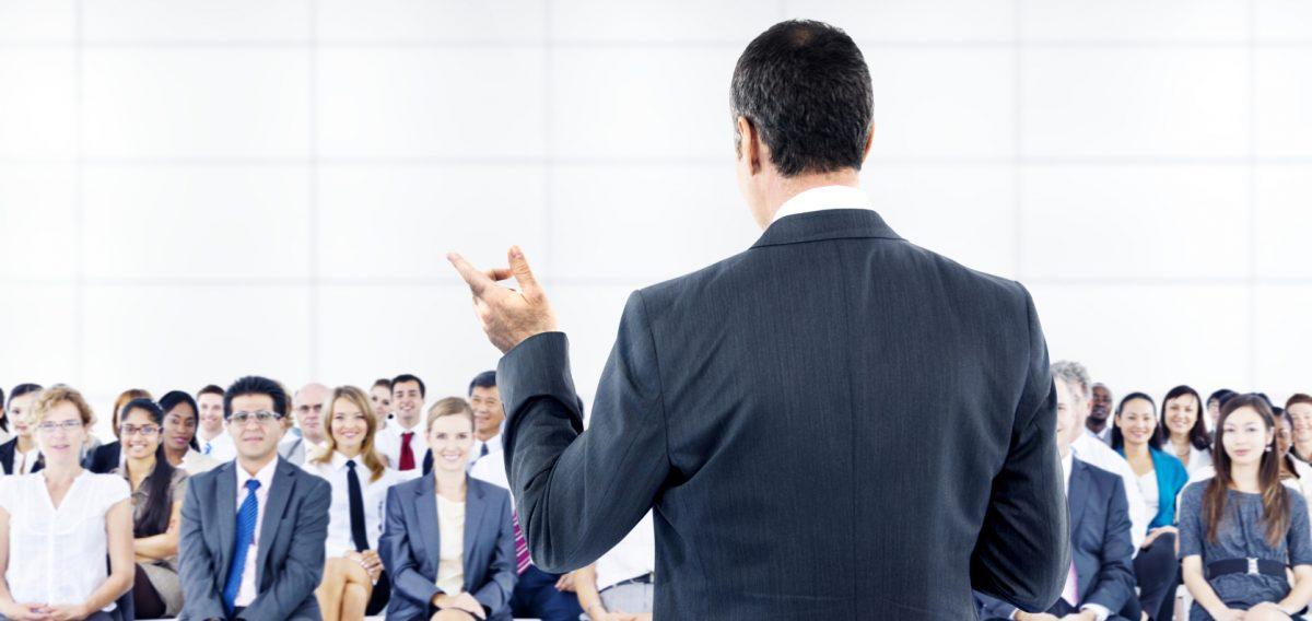 3 секрета выдающихся ораторов