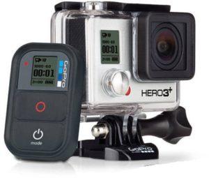 Как заработать на GoPro HERO3 + Black Edition