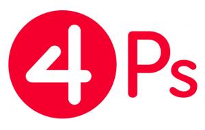 Теория 4P