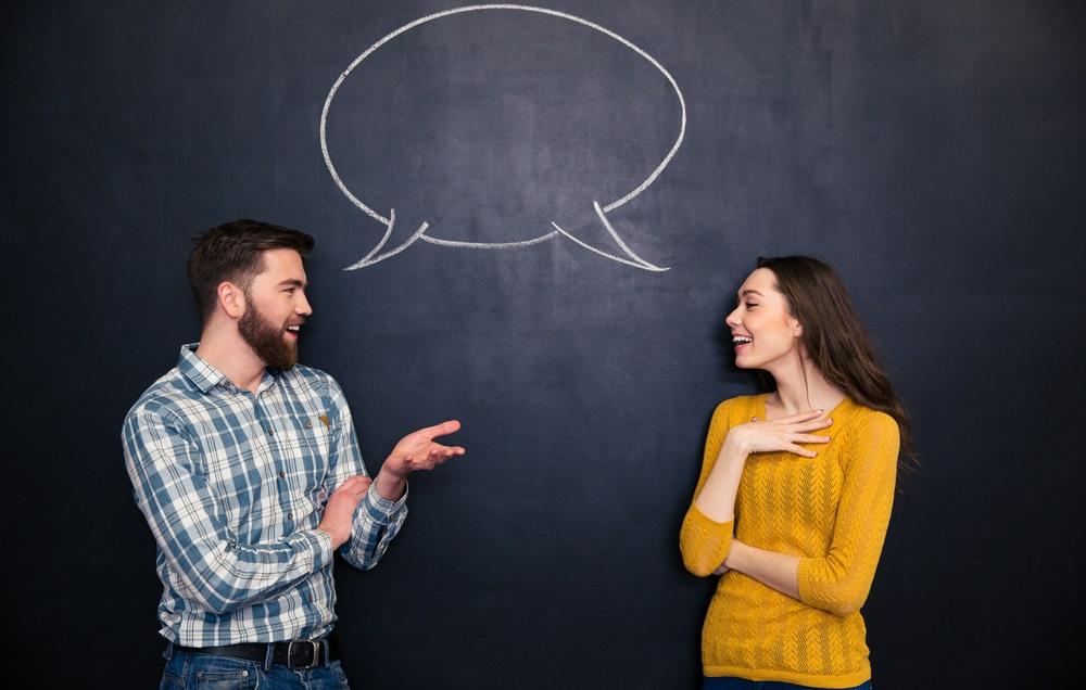 Навыки ораторского искусства