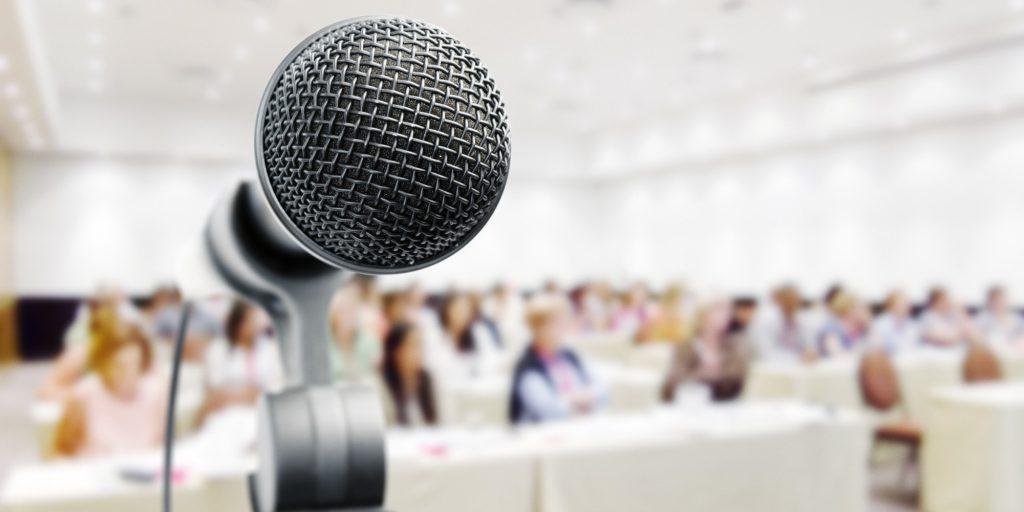 Семинар по ораторскому искусству
