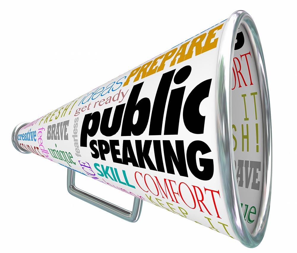 Школа ораторского искусства