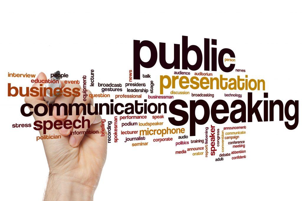 Профессиональная школа ораторского мастерства