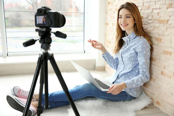 Как стать блогером: ораторское искусство для видеоблогера