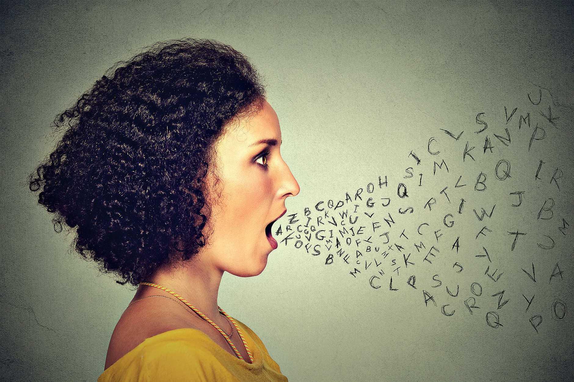 Почему именно низкий голос создает впечатление