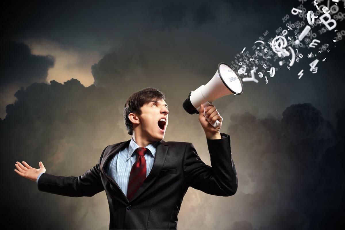 Ораторское искусство и голос